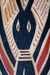 aboriginal carving 1