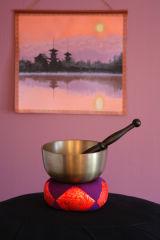 buddhist bell of mindfulness