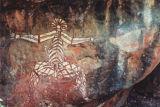aboriginal rock art 1