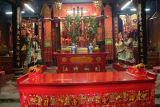 taoist temple lantau island,hong kong