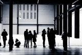 Tate Modern group