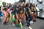 NottinghIll Carnival 2014