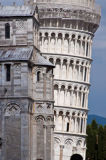 The cathedral & campanile, Pisa, Italy