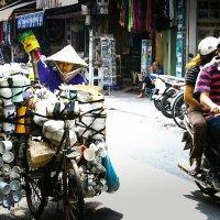 Amazon Deiveries in Vietnam