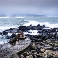 Boat Winch, Northern Ireland (P1)