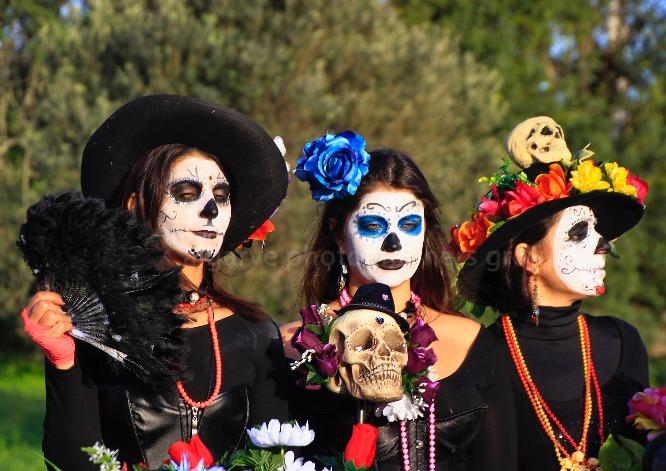 Carnaval em Bordeira