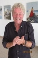 Gordon Railton (APG Exhibition Secretary)