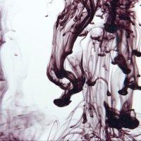 Ink Meets Water