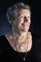 Mary McClay (APG President)