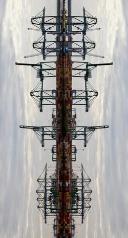 Metallic Totem (P2)