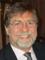 Roger Shrimpton (APG Events Secretary)