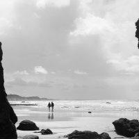 Romantic Walk Praia da Falesia