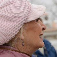 Cold Barbara