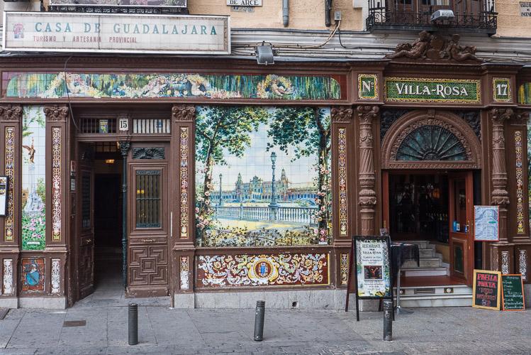 Casa de Guadalajara