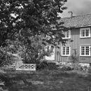 Brekkestø House