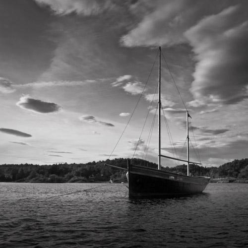 Sailship