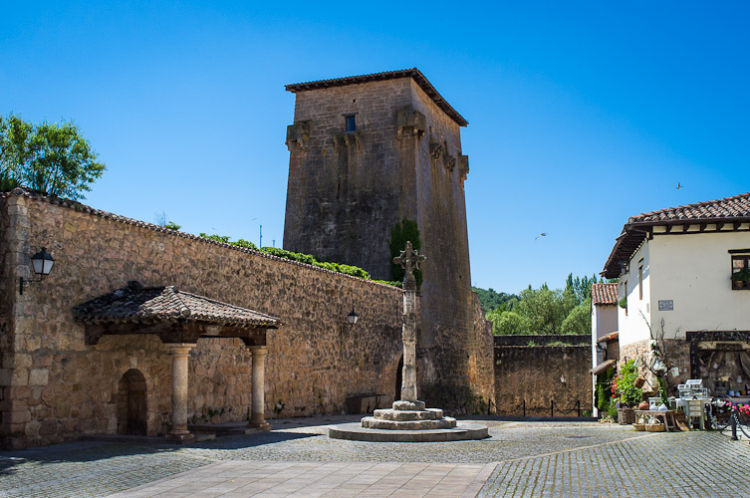 Tower of Fernán González