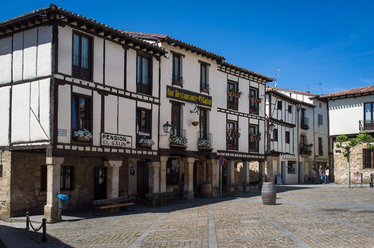 Plaza Infanta Urraca