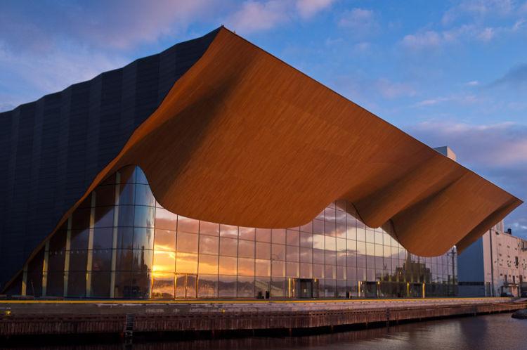 Kilden Concerthall