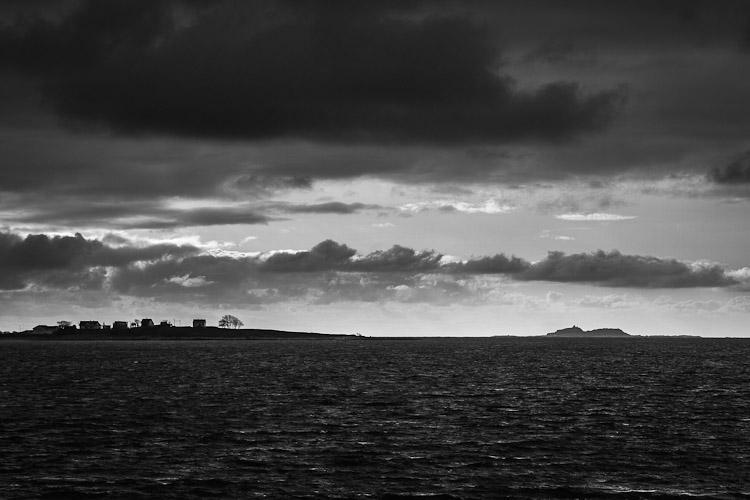 The Island Giske