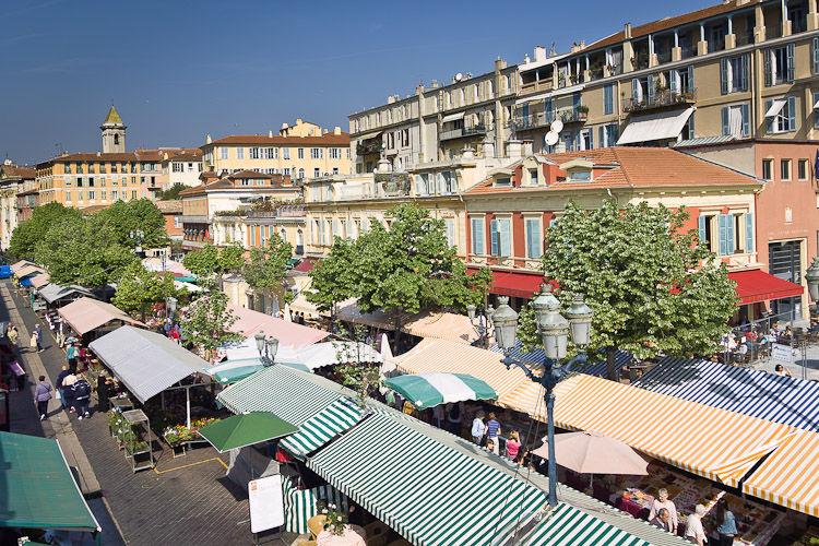 Nice - Market