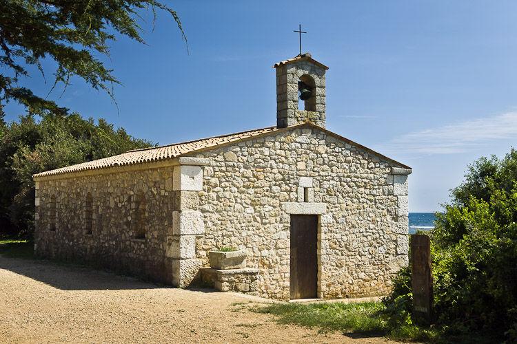 Chapel Saint Pierre