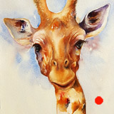Giffy the Giraffe