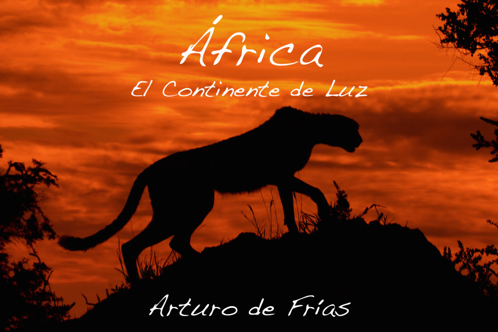Portada - Africa