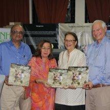 Book release by Jamshyd Godrej,May 2015