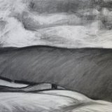 D4 Whitaside 2006 charcoal 74x57cm £400