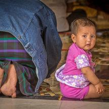 Bored Shwedagon