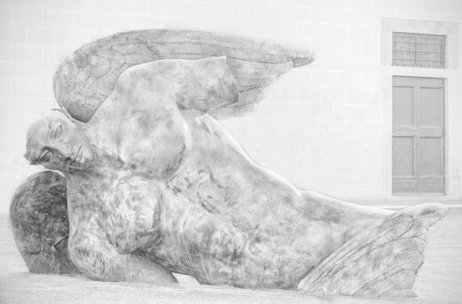 Fallen Angel Pisa