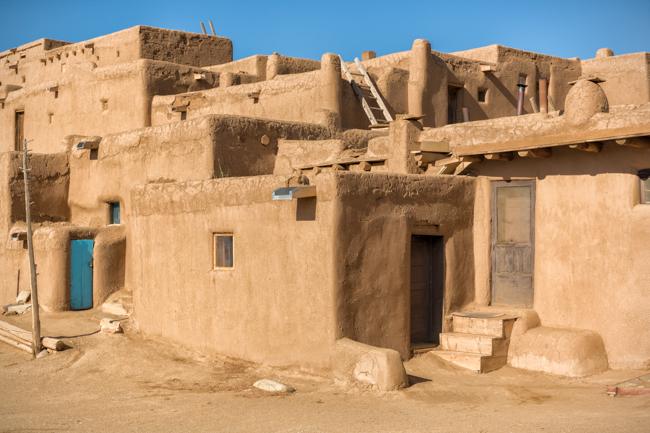 Taos Puablo 2