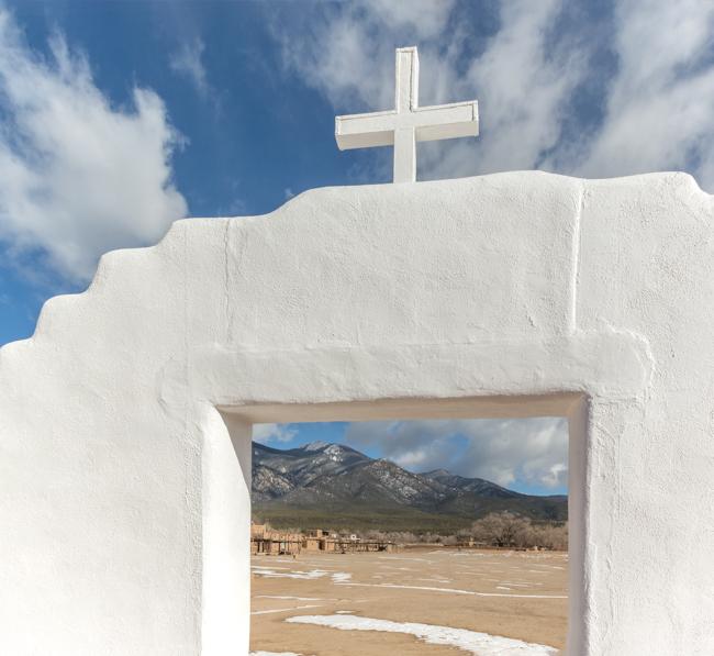 Taos Puablo 4