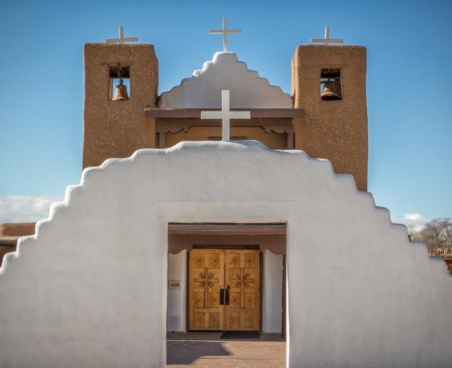 Taos Puablo 5