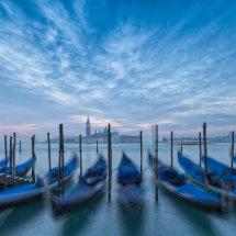 Venice  Lagoon  Impression 2