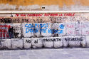 Italian Grafitti