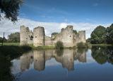 Castle Commequiers