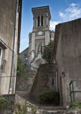 St Martins Church Apremont