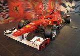 Alonso F1 Car