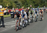 Race of britain 2012