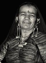 Gujarati Woman