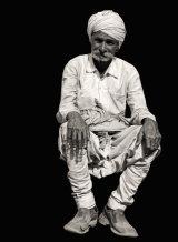 Gujarati Man