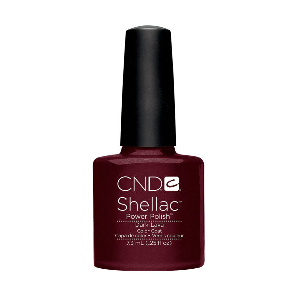 CND Shellac Dark Lava €23.10