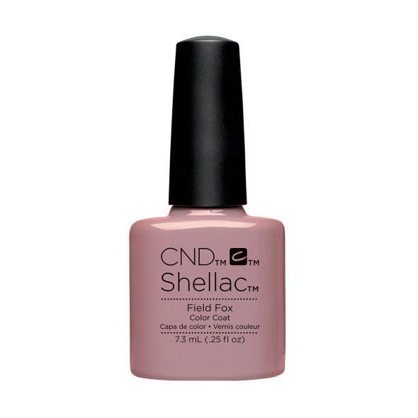 CND Shellac Field Fox €23.10
