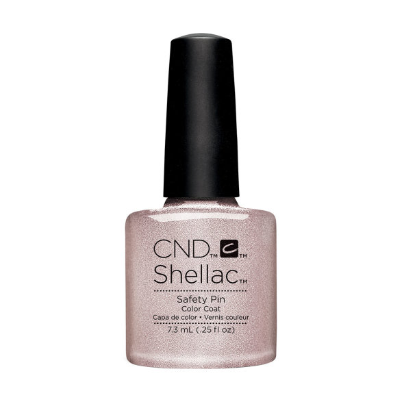 CND Shellac Safety Pin €23.10