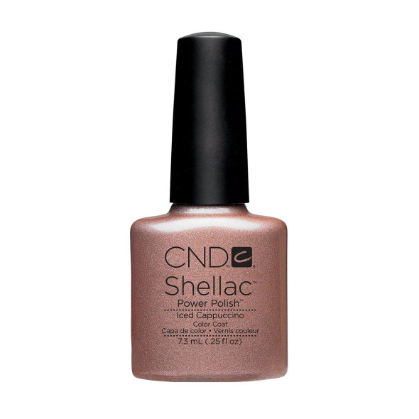 CND Shellac Iced Cappuccino €23.10