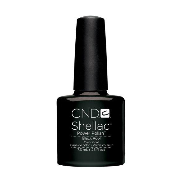 CND Shellac Black Pool €23.10