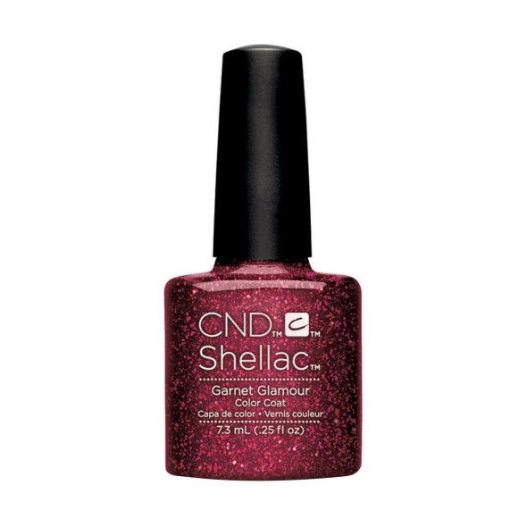 CND Shellac Garnet Glamour €23.10