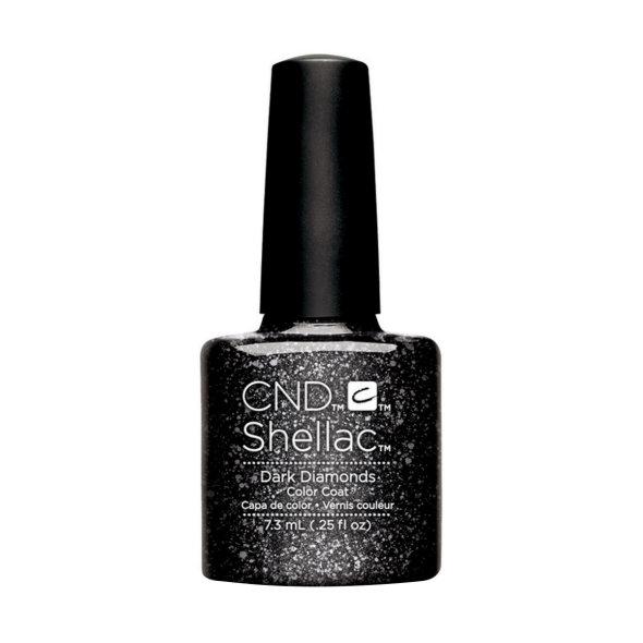 CND Shellac Dark Diamonds €23.10